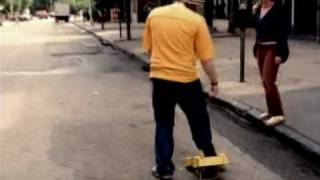 Watch Badly Drawn Boy Disillusion video