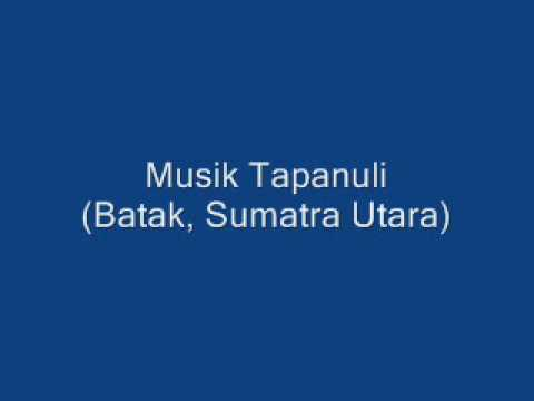 Gondang Sabangunan - Batak Toba Music video