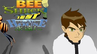 Bee Shrek Test In The House (Temporada 5) Opening