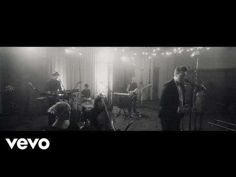 John Newman - Out Of My Head (Live)