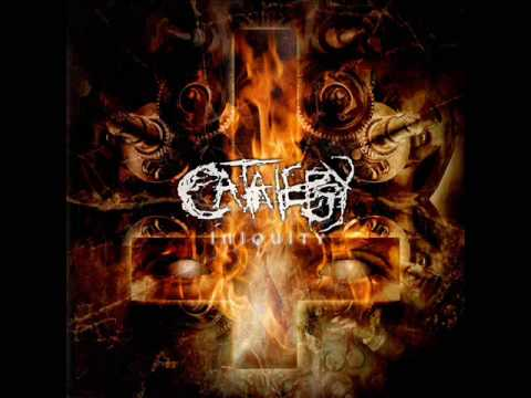 Catalepsy - Punishment