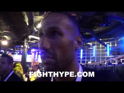 JAMES DEGALE BLASTS CARL FROCH: