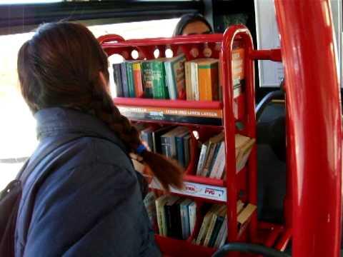 Kostenlose Bücher Im Linienbus