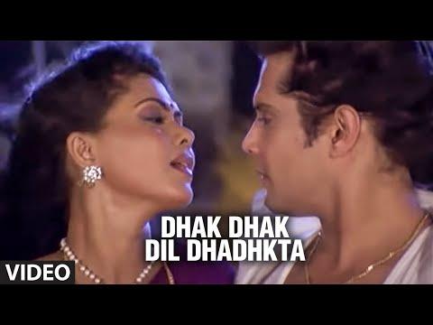 Dhak Dhak Dil Dhadhkta [ Bhojpuri Hot Video Song ] Hum Bahubali Feat.sexy Rinkoo Ghosh video