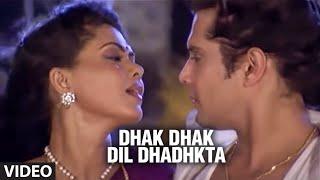 Dhak Dhak Dil Dhadhkta [ Bhojpuri Hot Video Song ] Hum Bahubali Feat.Sexy Rinkoo Ghosh