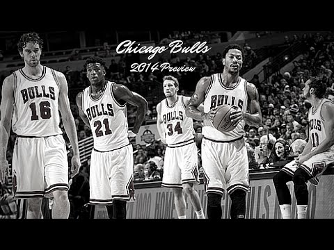Chicago Bulls 2014-2015 Season Preview Mix: Unfinished Business and High Expectations
