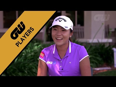 Lydia Ko going for three in a row at the KPMG Women's PGA