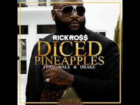 Diced Pineapples Instrumental Remake (Download) ReProd by. Kalamity Beats