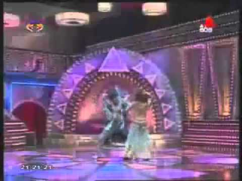 Sujeeva Jayatilake's Tv Performance With Anusha Damayanthi 2008   +94777 101030 video