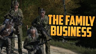 THE FAMILY BUSINESS (DayZ Standalone)