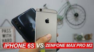3 JUTAAN: MENDING IPHONE SECOND ATAU ANDROID BARU? [iPhone 6s vs Max Pro M2]