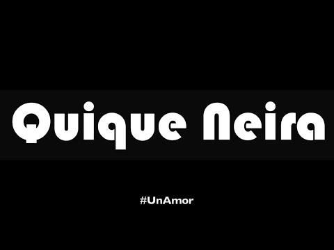 Chileno del Roots / Quique Neira / Un Amor (2014)