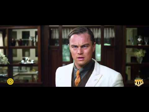 A nagy Gatsby -  magyar szinkronos
