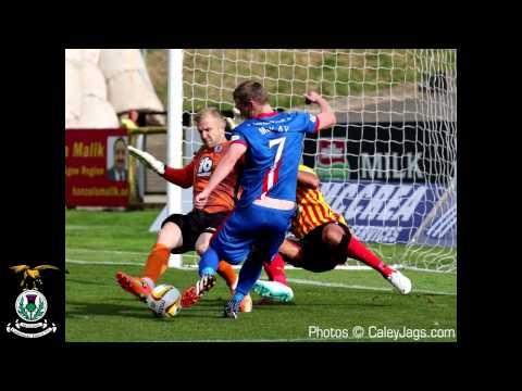 Inverness CT : David Raven Match Reaction v Partick Thistle : 13/09/14