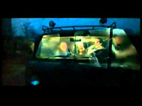 CHERNOBYL DIARIES TV Commercial 4  (May 2012)
