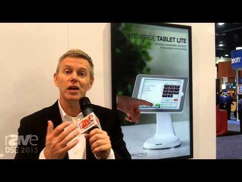 DSE 2015: ArmorActive Details Enterprise Tablet Lite and Tablet Pro Custom Enclosures for Tablets