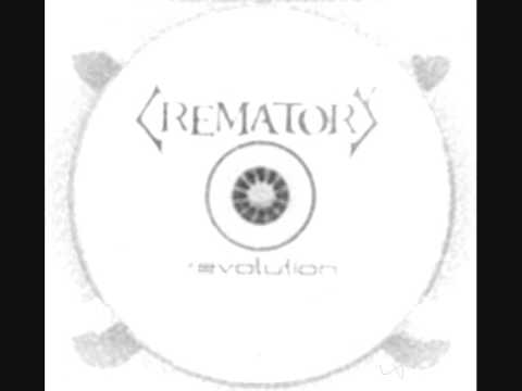 Crematory - Wake Up