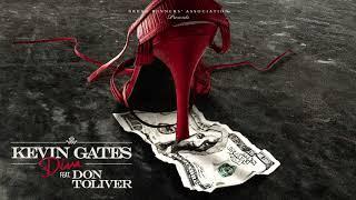 Kevin Gates - Diva (feat. Don Toliver) [Remix Official Audio]