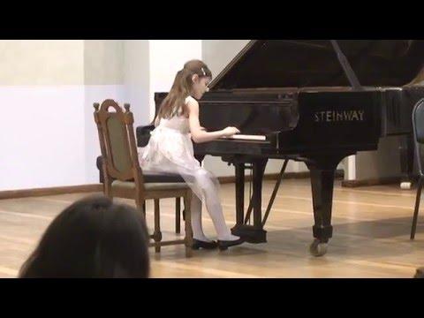 Шуберт Франц - Четыре экспромта. Соч. 90 для фортепиано. Экспромт No4