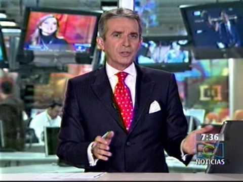 Michael Jackson deja El Trono  - Noticias RCN