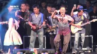 Download Lagu Bangbung Hideung Banjir Saweran - Voc. Lesti With OM. MERCY Gratis STAFABAND
