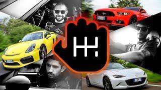Ford Mustang, Mazda MX-5, Porsche Cayman GT4   #SaveTheManuals [ENG sub.]