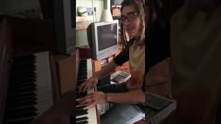 God Loves Ugly - Atmosphere - Axel Walters Piano Cover