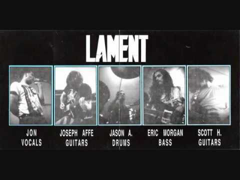 Lament - I'll Save You - Drowning Room