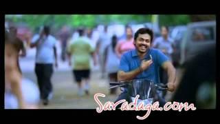 Naa Peru Shiva - Naa Peru Shiva Telugu Movie Trailer 04
