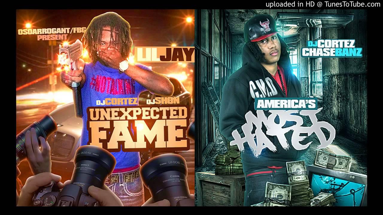 King Yella Lil Jay
