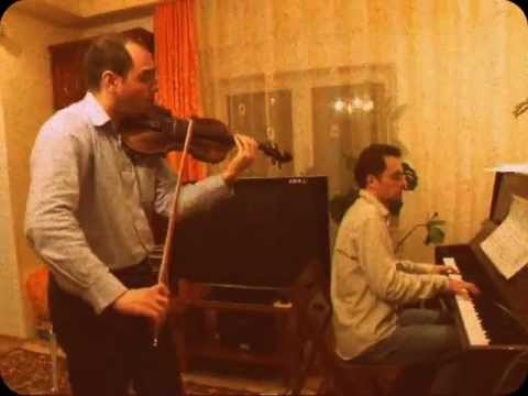 Close To You The Carpenters (Violin And Piano)