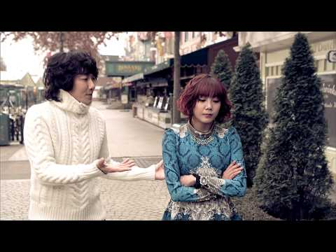 Kim Jang Hoon(김장훈) _ Someday MV