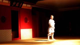 Master of Shaolin