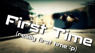 First Time | B CS:GO Fragmoive by UN_ReAL