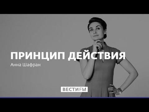 Повторение югославского сценария на Украине невозможно * Принцип действия (21.02.2018)
