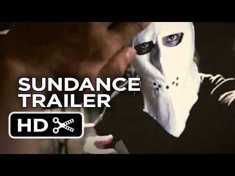 Sundance (2014) - Killers Official Trailer 1 - Rin Takanashi Action Movie HD
