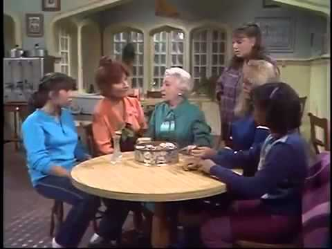 The Facts of Life S03E08 From Russia with Love