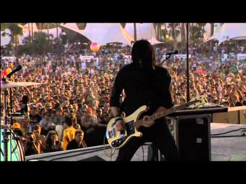 Death From Above 1979 - Turn It Out [Live @ Coachella 2011]
