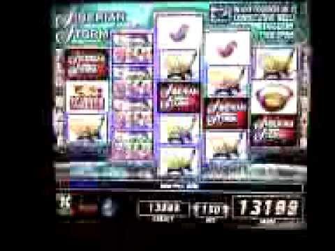 alice slot machine winners pechanga