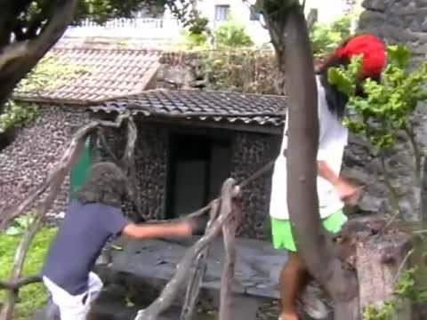 Piratas do Seixal - Parte 2