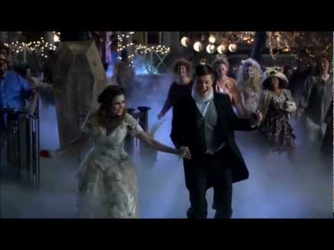 Hart Of Dixie Proposal - Islands In The Stream video