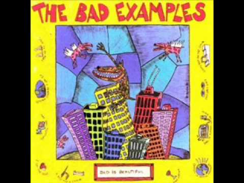 Bad Examples - From Ragtime To Rags