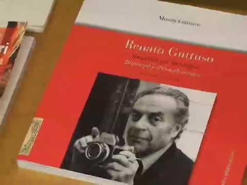 """""""Guttuso e la città dello Stretto"""": una mostra alla biblioteca regionale di Messina"""