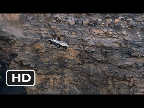 Fast Five Official Trailer #2 - (2011) HD
