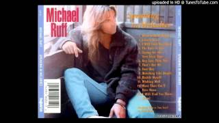 Watch Michael Ruff Beside Myself video