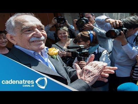 Funerales de Gabriel García Márquez