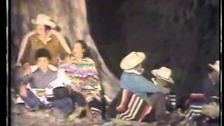 """ANTONIO AGUILAR CANTA CON SU FAMILIA Y SUS CAMPESINOS - """"UNA NOCHE SERENA Y OSCURA"""""""