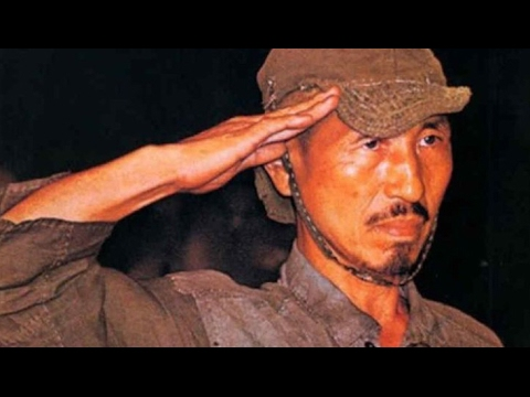 NHD: Hiroo Onoda: The Soldier Who Refused To Surrender For 3 Decades