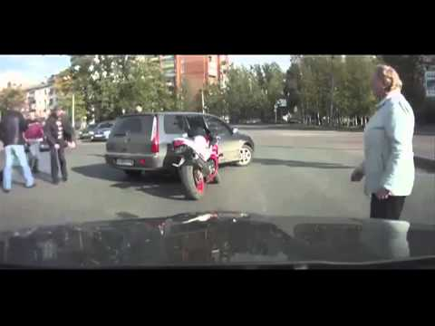 Russia Road Rage compilation