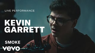 """Kevin Garrett - """"Smoke"""" Live Performance   Vevo"""